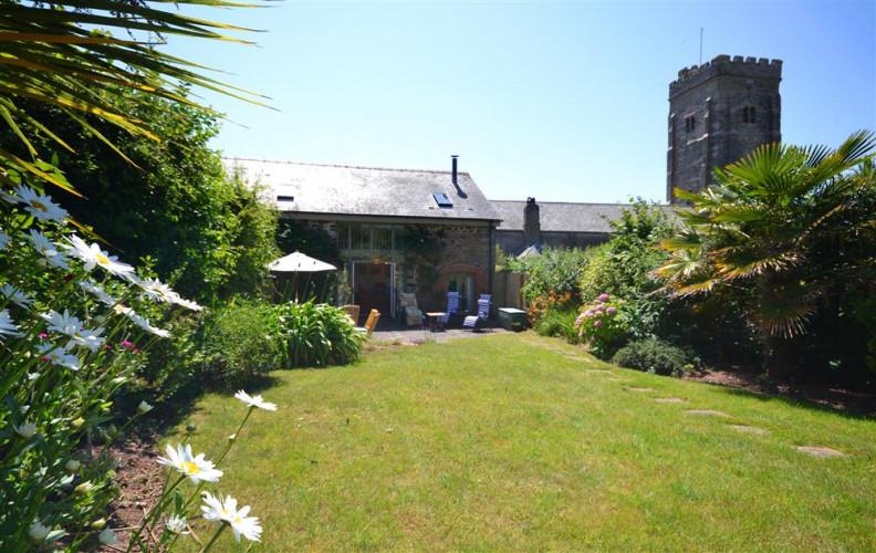 Cobb Barn, Thurlestone | South Hams Cottages