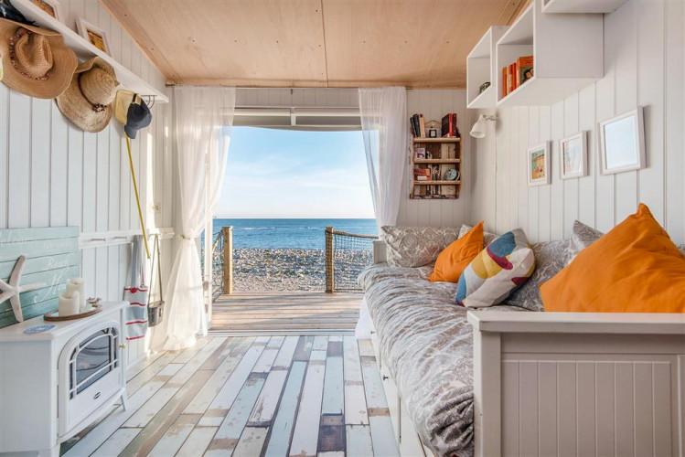 The Little Sea House