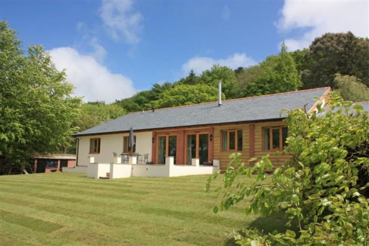 Dog Friendly Cottages East Devon