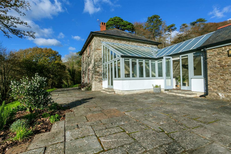 Stancombe Cottage