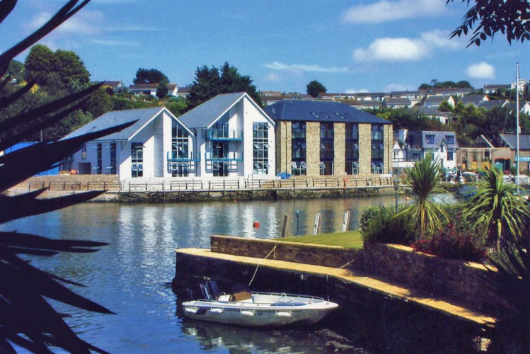 4 Crabshell Quay