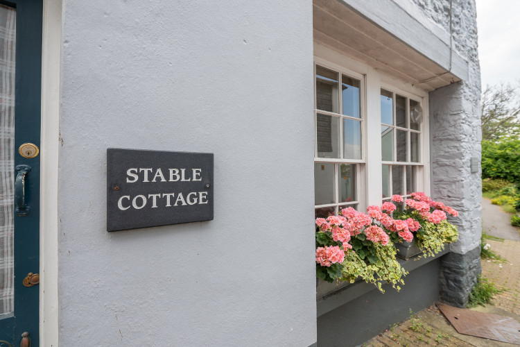 Stable Cottage (Totnes)