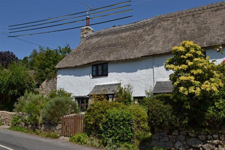1 Freelands Cottage