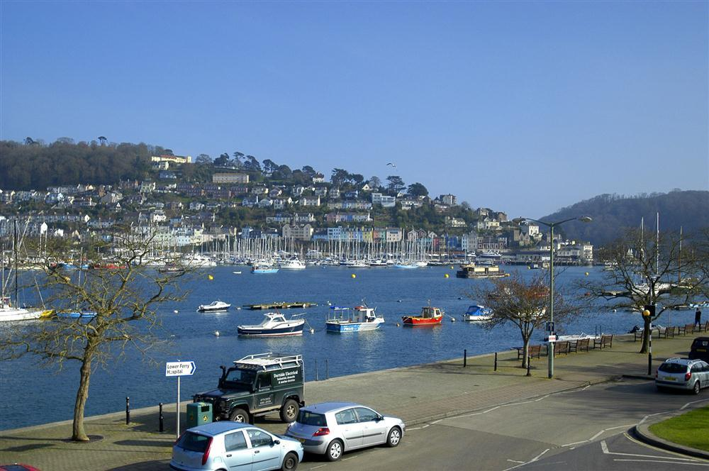 7 Mayflower Court Dartmouth Toad Hall Cottages