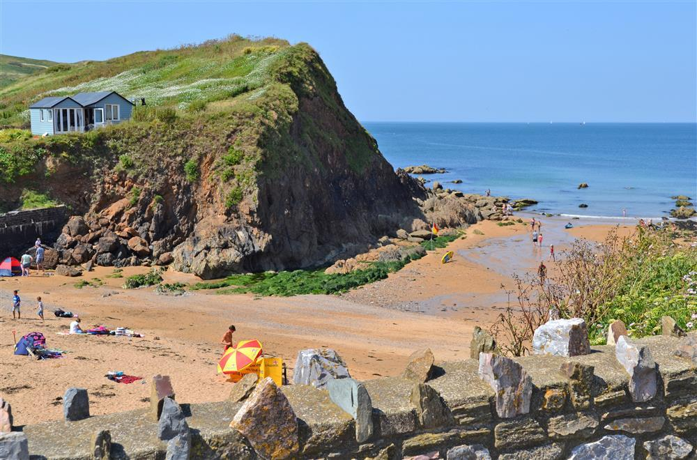 Ramillies Hope Cove Toad Hall Cottages