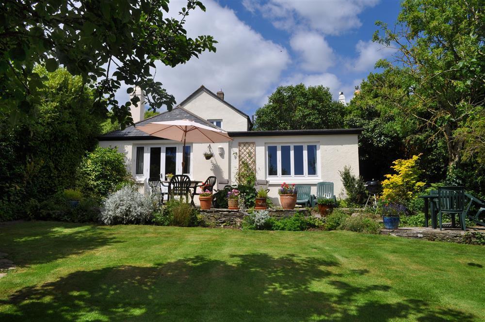 Frogmore Cottage Bilder