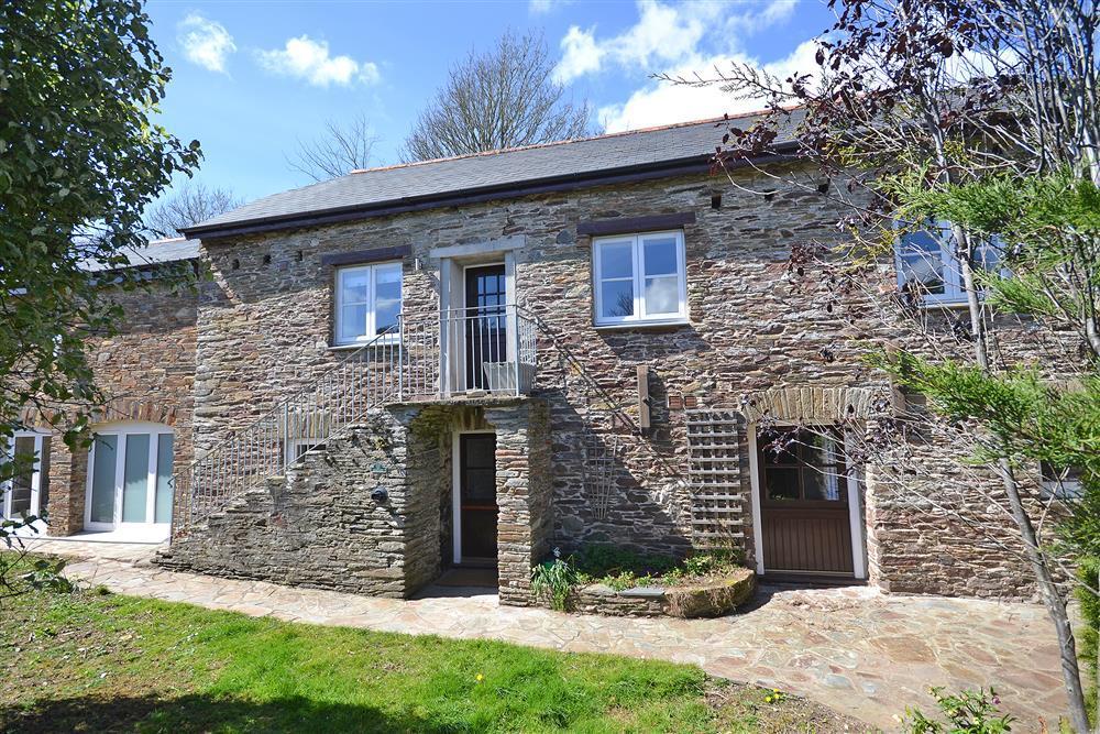 The granary kingsbridge toad hall cottages for Kingsbridge homes
