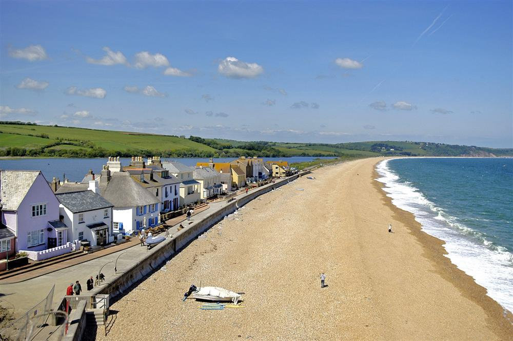 Dog Friendly Cottages In Torcross