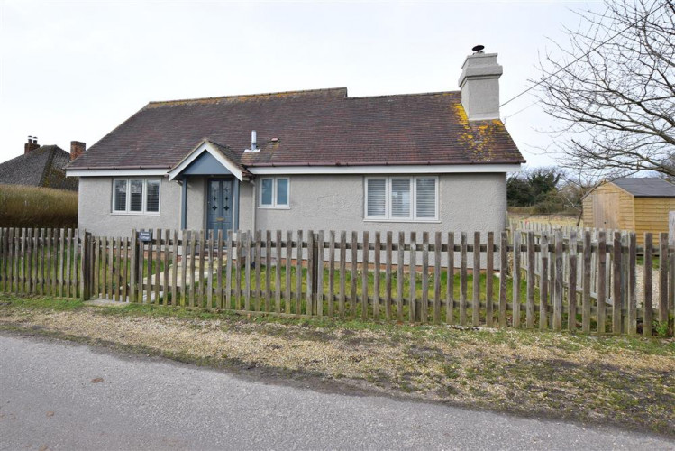 Rowes Cottage
