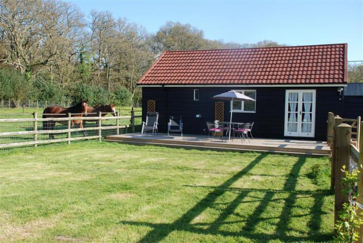 Dog Friendly Holiday Cottages Poole Dorset