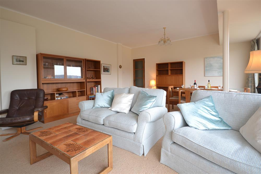 Flat 5 Fairhaven Salcombe Toad Hall Cottages