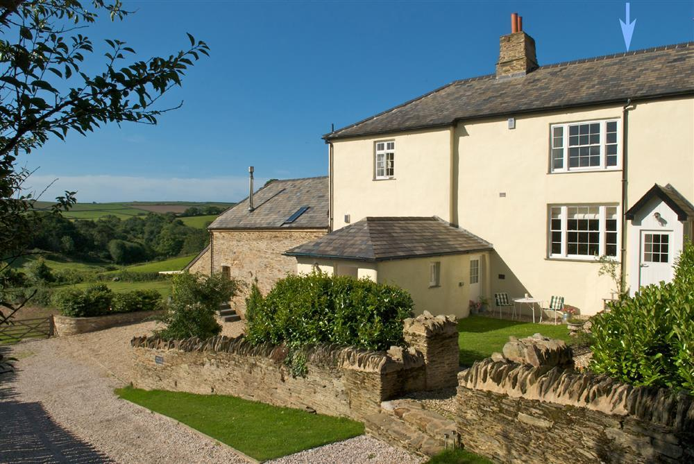 Toad Hall Cottages Dog Friendly