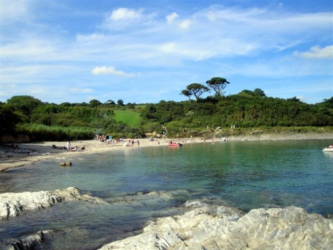 Holiday Cottages Duloe South Cornwall